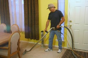 Don Metro Carpet Cleaning